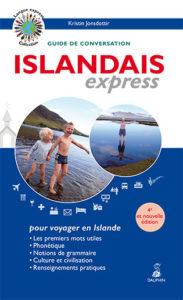 Islande - islandais