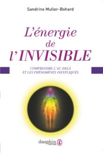 livre energie de l'invisible