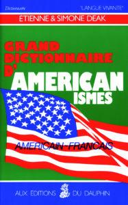 Dictionnaire-americanismes