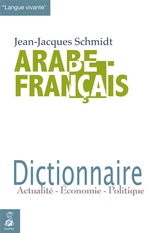 Dictionnaire_Arabe_Francais