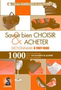 Savoir bien choisir et acheter - Achat_Raisonne_Qualite_Economie