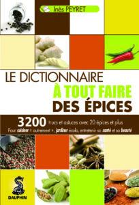 Epices_Recettes_Maison_Jardinage_Ecologie_Sante_Beaute