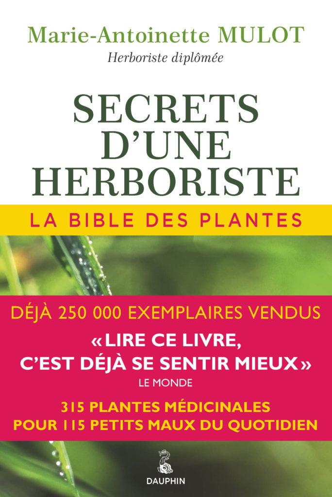 secrets d'une herboriste