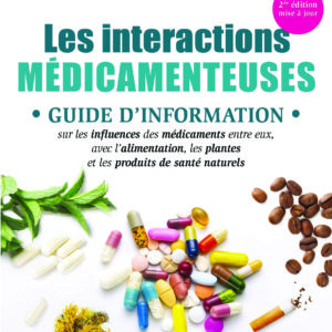 Interactions_Medicamenteuses