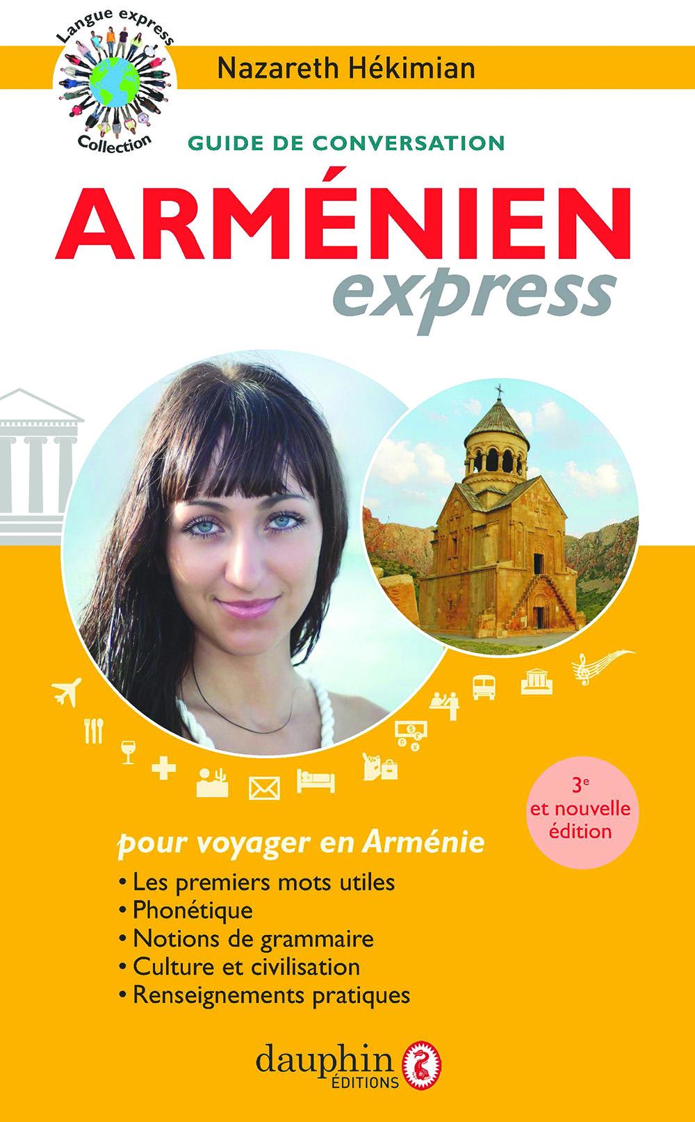 arménien - arménie
