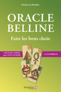 Oracle Belline tirer les cartes_divination