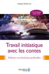 livre travail initiatique avec les contes