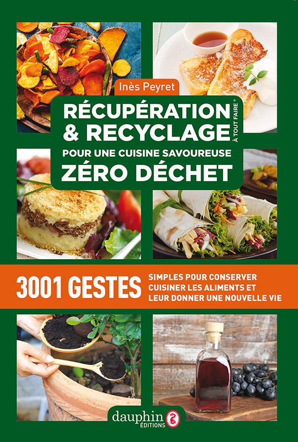 cuisine zéro déchet- écologie