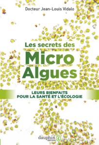 Les secrets des microalgues