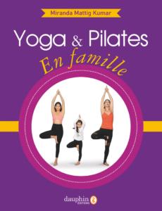 Yoga & Pilates en famille