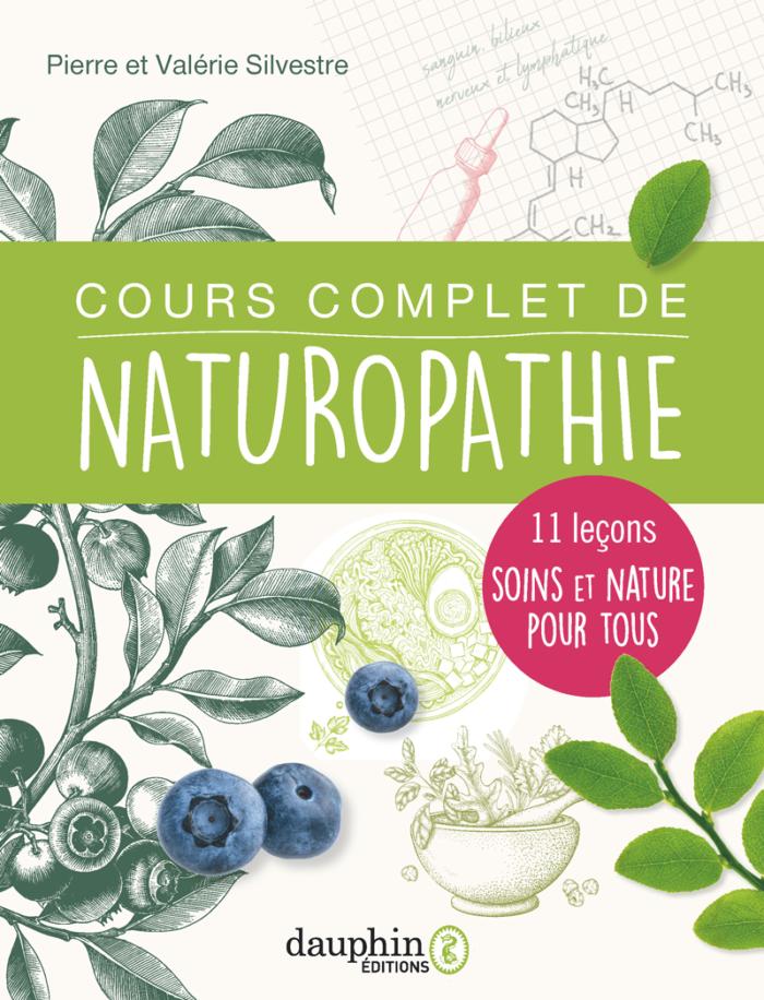cours complet de naturopathie